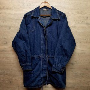 Vintage Denim Jacket. Flawless Condition! Perfect!